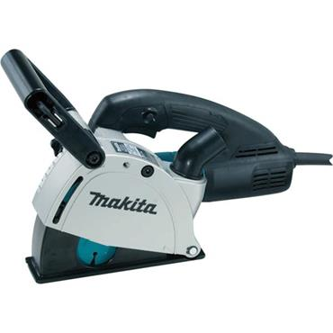 Makita SG1251J 125mm 110 Volt  Wall Chaser