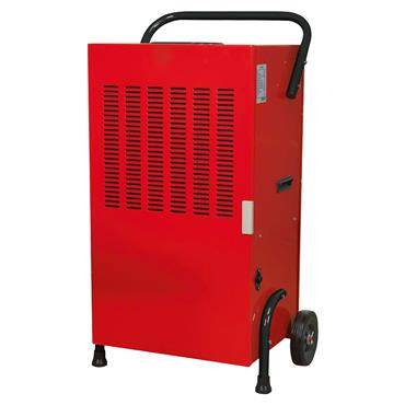 Sealey SDH70 240 Volt 70 Litre Industrial Dehumidifier