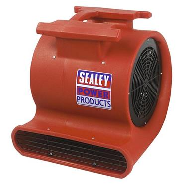 Sealey ADB3000 240 Volt Air Dryer/Blower, 2860cfm