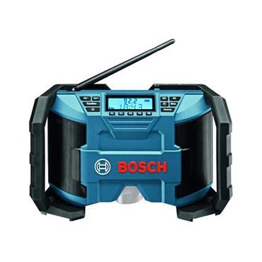 Bosch GML18VLI 14.4 – 18 Volt Professional Soundbox Radio