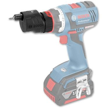 Bosch GEA FC2 FlexiClick Drill Off-Set Angle Adapter