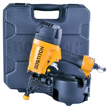 Bostitch N66C-2-E 64mm Siding Coil Nailer