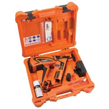 Paslode IM360Ci 7.4 Volt Lithium Gas Framing Nailer, 1 x 1.25Ah Batteries