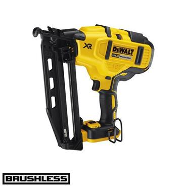 DeWALT DCN660N-XJ 18 Volt Brushless Second Fix Nailer Body Only