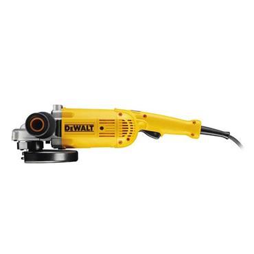DeWALT DWE492K 230mm 2200 Watt Large Angle Grinder Kit