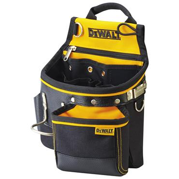 DeWALT DWST1-75652 Hammer and Nail Pouch