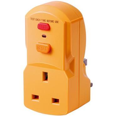 Brennenstuhl 1290633 Circuit Breaker Adapter