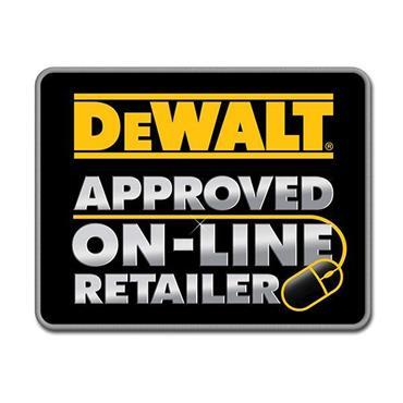 DeWALT DWE550 165mm Compact Circular Saw, 55mm DOC