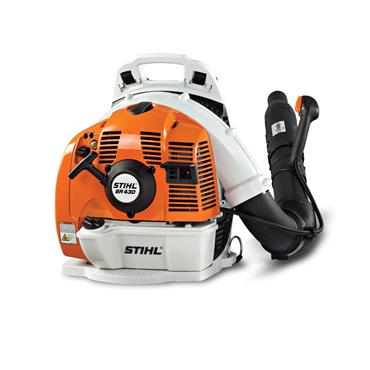 Stihl BR 430 Petrol Backpack Leaf Blower