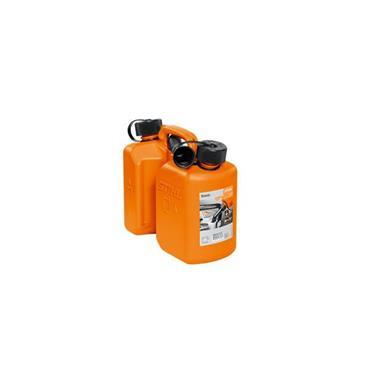 Stihl 00008810111 Combination Canister Standard Litre Orange