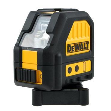 DeWALT DCE088NR-XJ 317mm Self Leveling Cross Line Red Laser Body Only