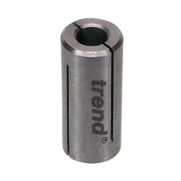 Trend CLT/SLV/63127 6.35 - 12.7mm Collet sleeve