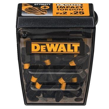 DeWALT DT70556T-QZ PZ2 Impact Bit Set
