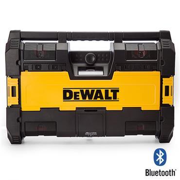 DeWALT DWST1-75663 18 Volt ToughSystem Bluetooth Radio