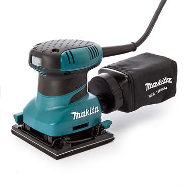 Makita BO4556 200 Watt Palm Finishing Sander
