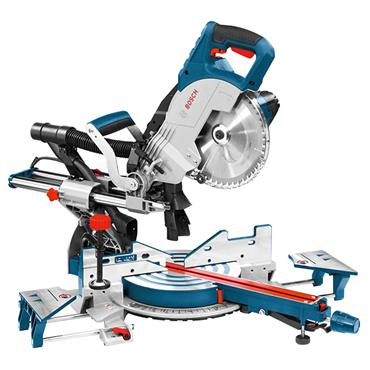 Bosch GCM 8 SJL 216mm Professional Sliding Mitre Saw