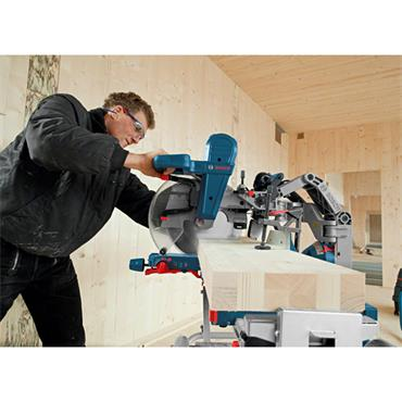 Bosch GCM 12 GDL 305mm Professional Mitre Saw