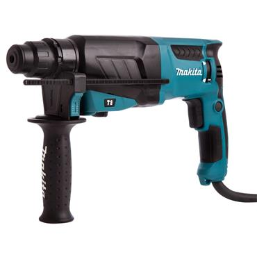 Makita HR2630 3-Mode SDS-Plus Rotary Hammer Drill