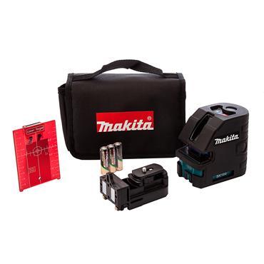 Makita SK104Z Cross Line Laser Level