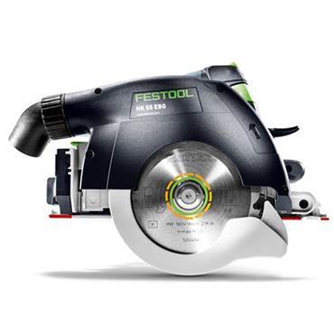 Festool HK 55 EBQ-Plus Circlular Saw