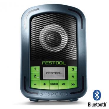 Festool BR10 18 Volt Construction Site Radio