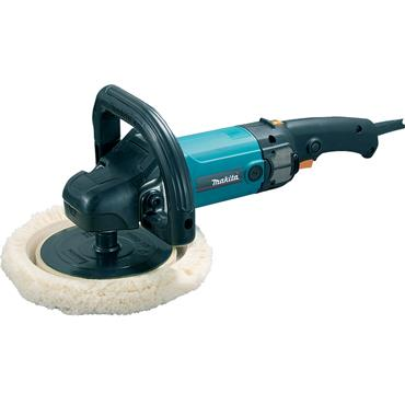 Makita 9237CB 180mm Polisher