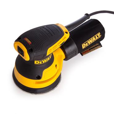 DeWALT DWE6423 280 Watt Random Orbit Sander