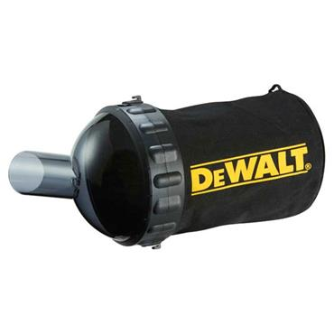 DeWALT DWV9390 Dust Bag Attachment For DCP580 Planer