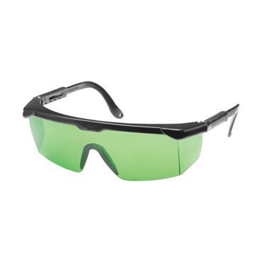 DeWALT DE0714G-XJ Laser Glasses - Green