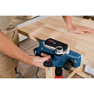 Bosch GHO 26-82 710 Watt Professional Wood Planer
