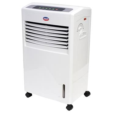 Sealey SAC41 240 Volt Air Cooler/Heater/Air Purifier and Humidifier