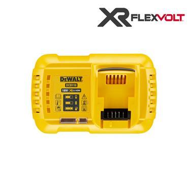 DeWALT DCB118 18v / 54v Flexvolt Fast Charger