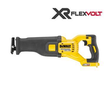 DeWALT DCS388N-XJ 54 Volt XR Flexvolt Reciprocating Saw Body Only