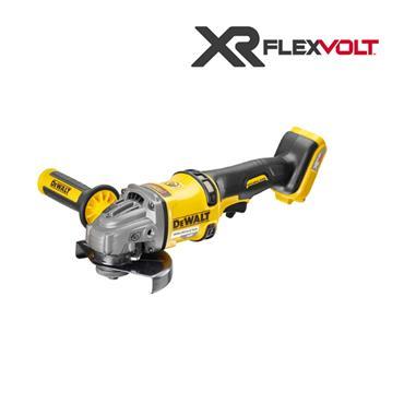 DeWALT DCG414N-XJ 125mm 54 Volt XR Flexvolt Grinder Body Only