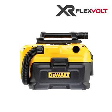 DeWALT DCV584L 18/54 Volt XR Wet/Dry Dust Vacuum Body Only