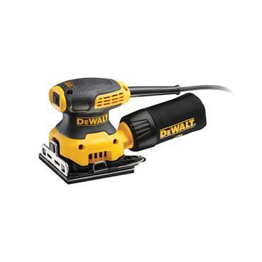 DeWALT DWE6411 230 Watt 1/4 Sheet Orbital Sander