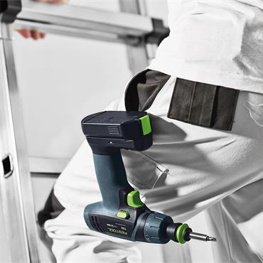 Festool DSC-AG 125 Plus 125mm 240 Volt Diamond Cutting System