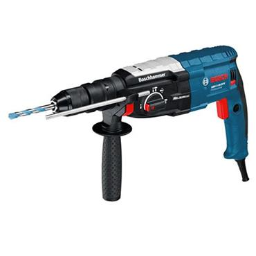 Bosch GBH 2-28 F Professional SDS Plus Rotary Hammer Drill with Quick Change Chuck
