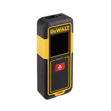 DeWALT DW033 30m Laser Distance Measure