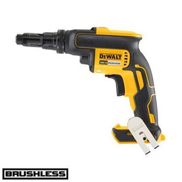 DeWALT DCF622N-XJ 18 Volt Brushless Self-Drilling Screwdriver Body Only