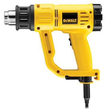 DeWALT D26411 240 Volt Standard Heat Gun