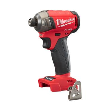 "Milwaukee M18FQID-0 18 Volt 1/4"" Hex Hydraulic Impact Driver Body Only"