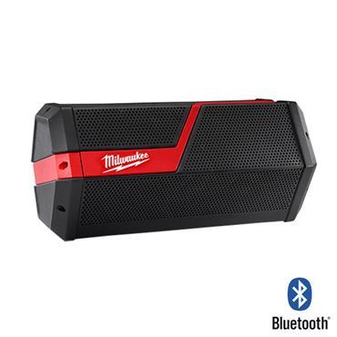 Milwaukee M12-18JSSP-0 18 Volt Bluetooth Speaker