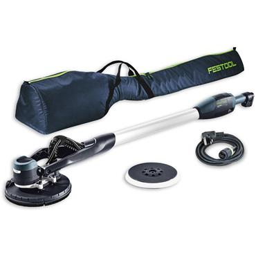 Festool Planex LHS-E 225 EQ 400 Watt Long-Reach Sander