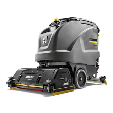 Karcher B 60 W Bp Dose 100-240 Volt Scrubber Dryer