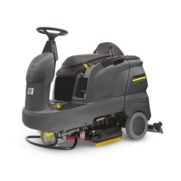 Karcher B90 90 R Adv Litre Ride On Scrubber Dryer