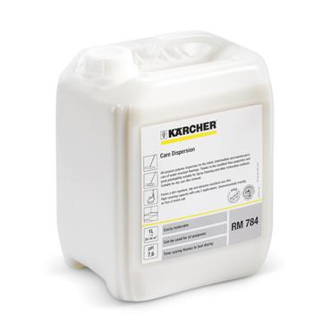 Karcher RM 784 5 Litre Floor Polish Care Dispersion