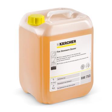 Karcher RM 753 10 Litre FloorPro Fine Stoneware Cleaner