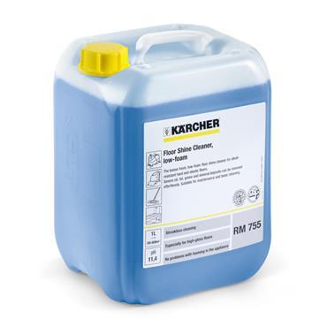 Karcher RM 755 10 Litre FloorPro Shine Cleaner