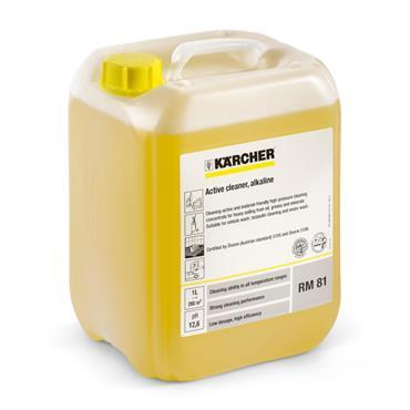 Karcher RM 81 Alkaline Pressure Active Cleaner